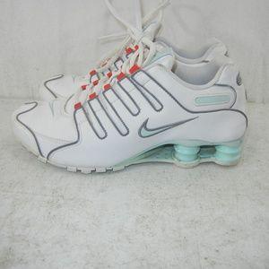 Nike Shox NZ 314561-113 Running Cross Train Shoe